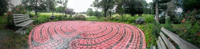 JClabyrinth