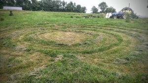 lawnlabyrinth