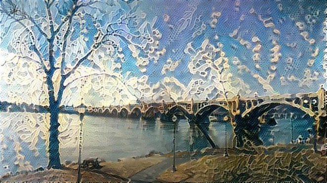 lace-bridge